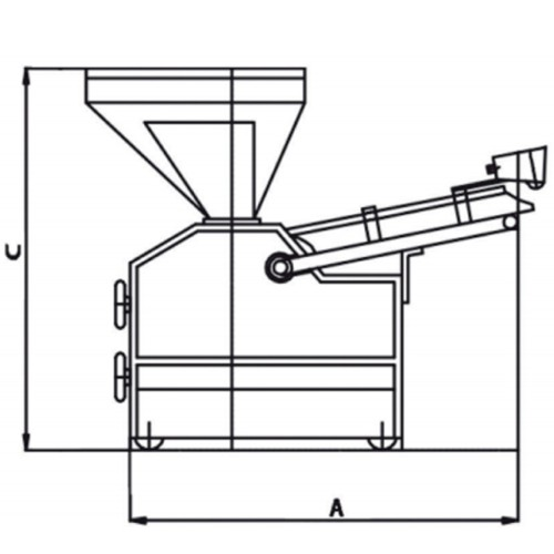 COMPACT DIVIDER